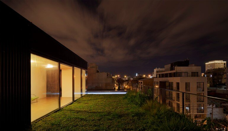 Quintana 4598 in Buenos Aires by IR arquitectura (10)