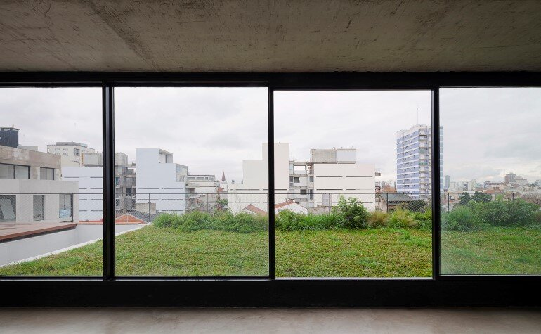Quintana 4598 in Buenos Aires by IR arquitectura (13)