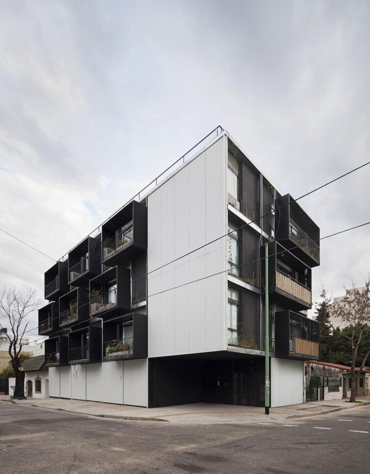 Quintana 4598 in Buenos Aires by IR arquitectura (14)