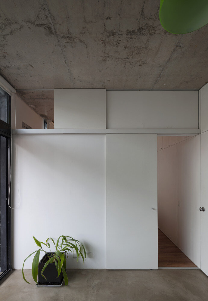 Quintana 4598 in Buenos Aires by IR arquitectura (18)