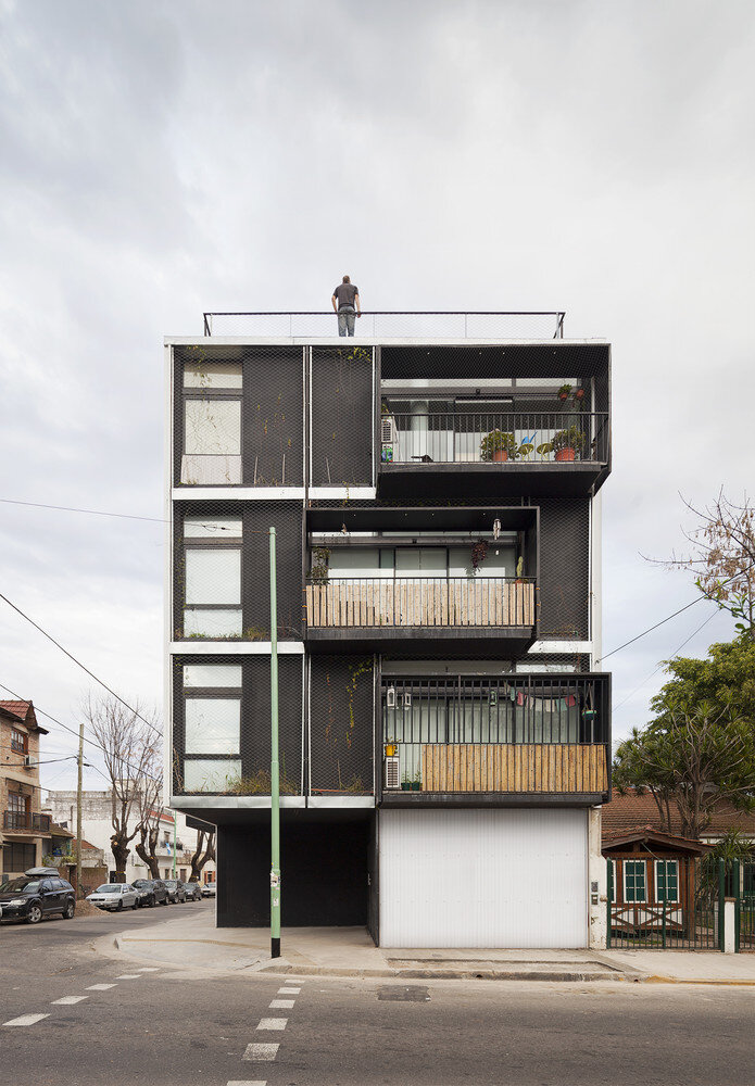 Quintana 4598 in Buenos Aires by IR arquitectura (19)