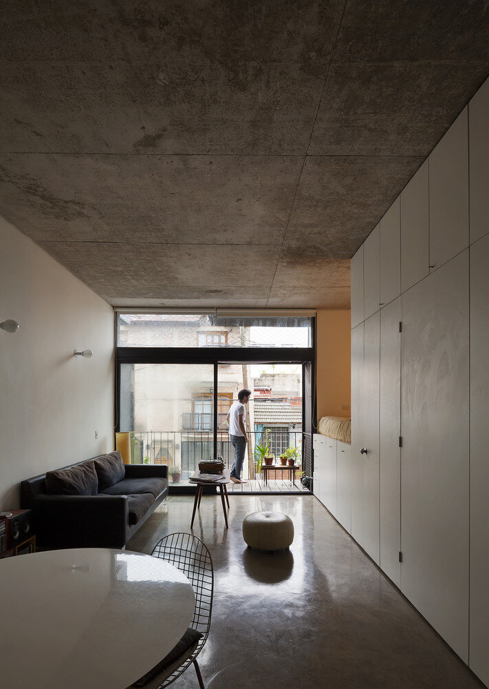 Quintana 4598 in Buenos Aires by IR arquitectura (20)