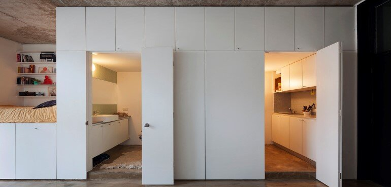 Quintana 4598 in Buenos Aires by IR arquitectura (3)