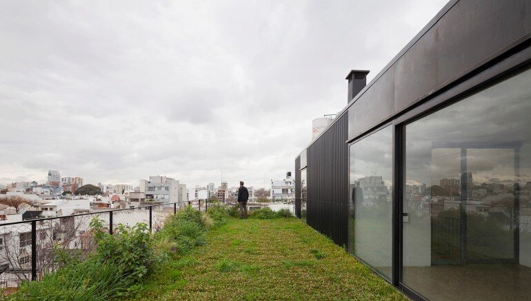 Quintana 4598 in Buenos Aires by IR arquitectura (6)