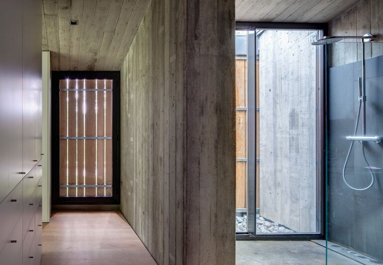Rebuilding and Extension of the Farmhouse Can Calau (8)