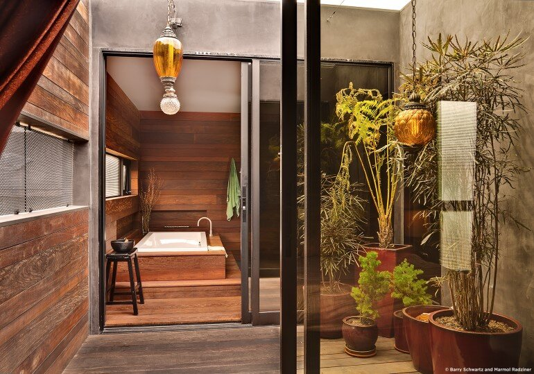 Sela Residence Was Designed for a Young Family in Venice, California (5)