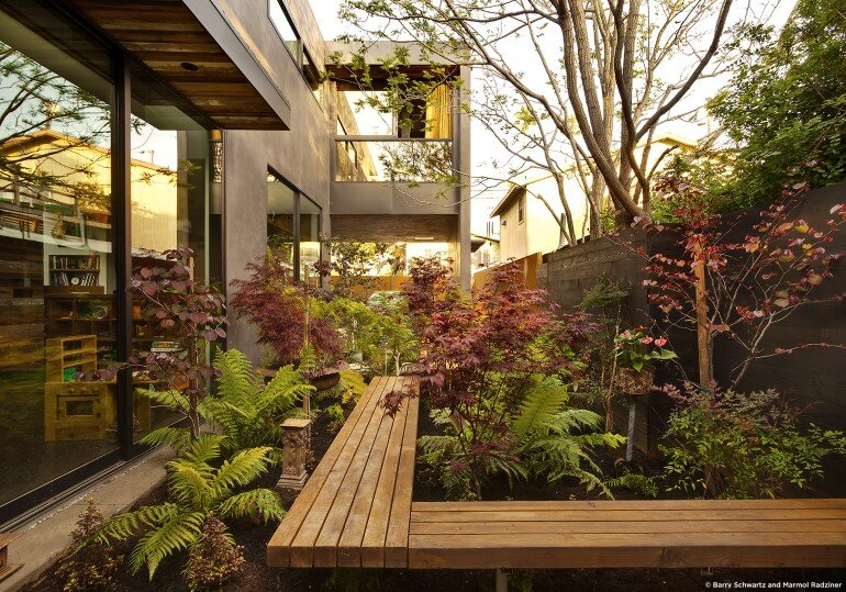 Sela Residence Was Designed for a Young Family in Venice, California (6)