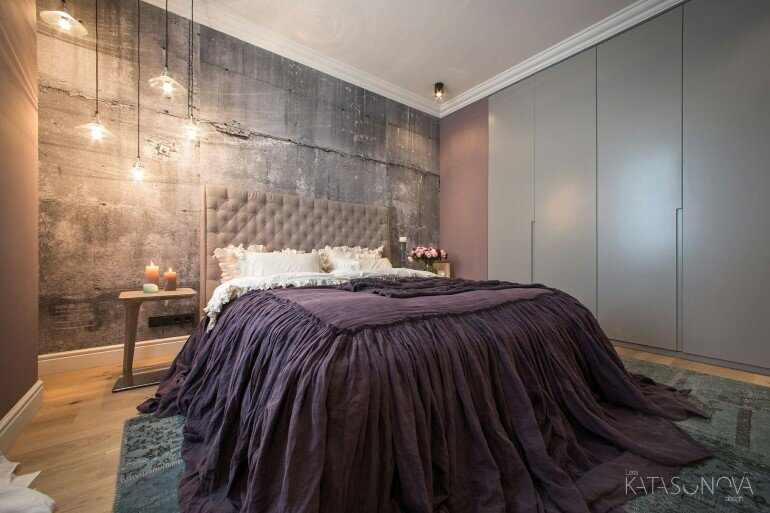 This Small Apartment Was Designed for a Young Woman (5)