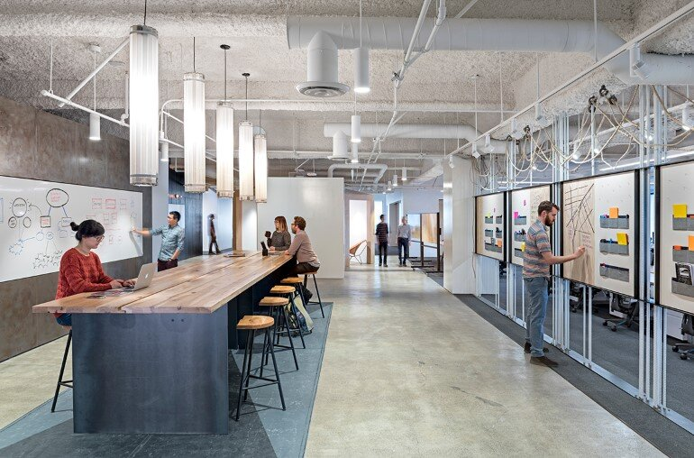 Uber Offices in San Francisco by Studio O+A (17)