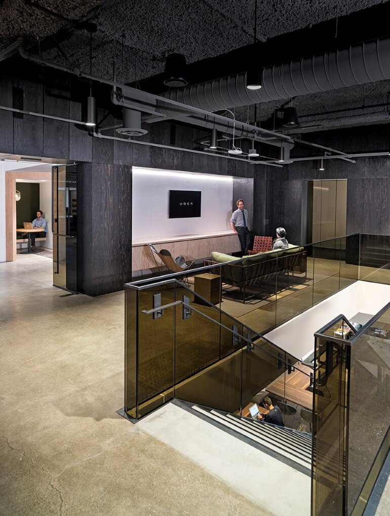 Uber Offices in San Francisco by Studio O+A (6)
