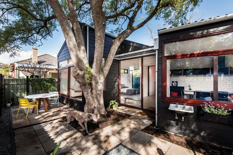 A Successful Experiment in Small Footprint Living - Shed House (4)