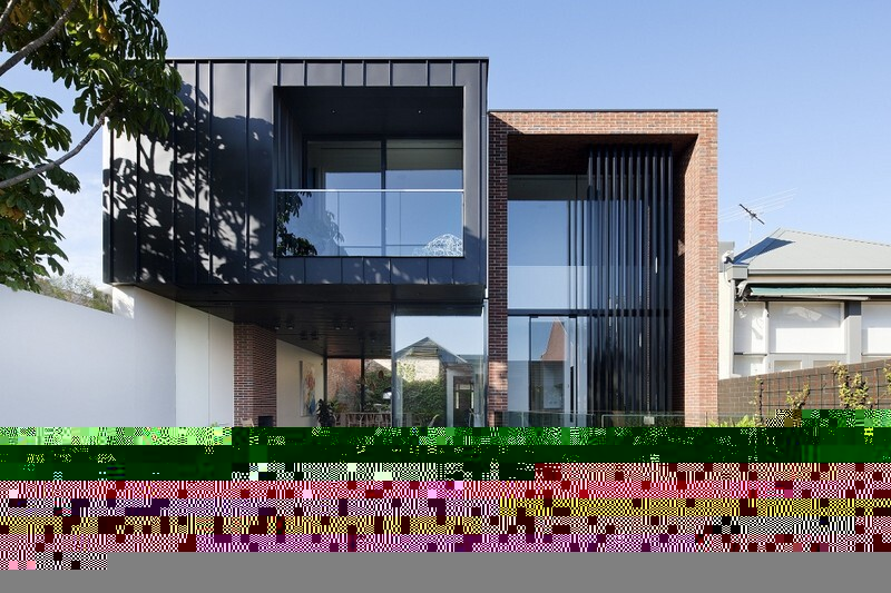 Abstract House by Matt Gibson Architecture + Design (1)