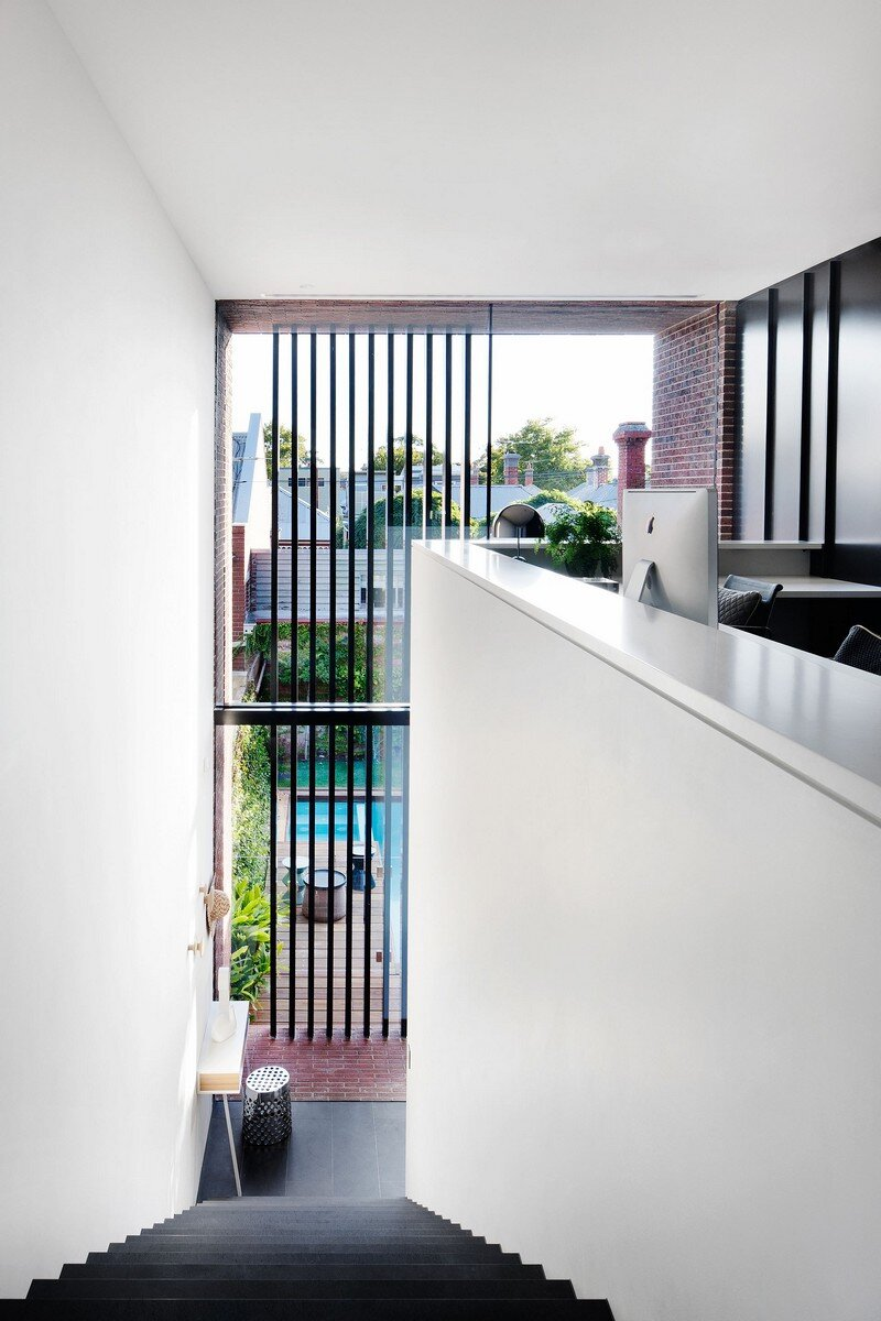 Abstract House by Matt Gibson Architecture + Design (15)