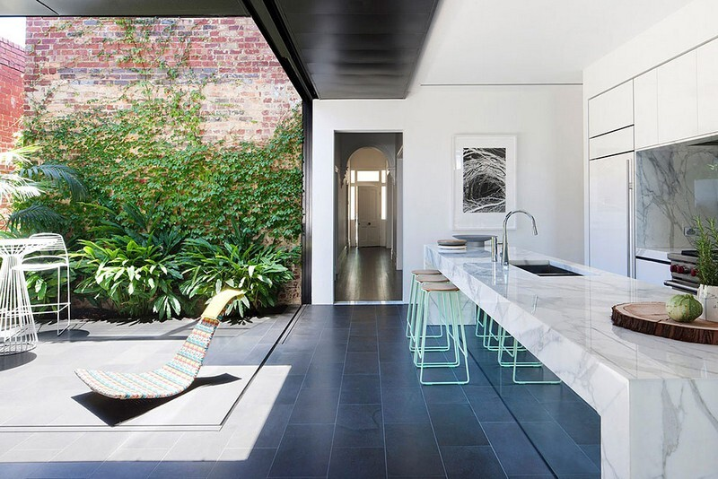 Abstract House by Matt Gibson Architecture + Design (2)