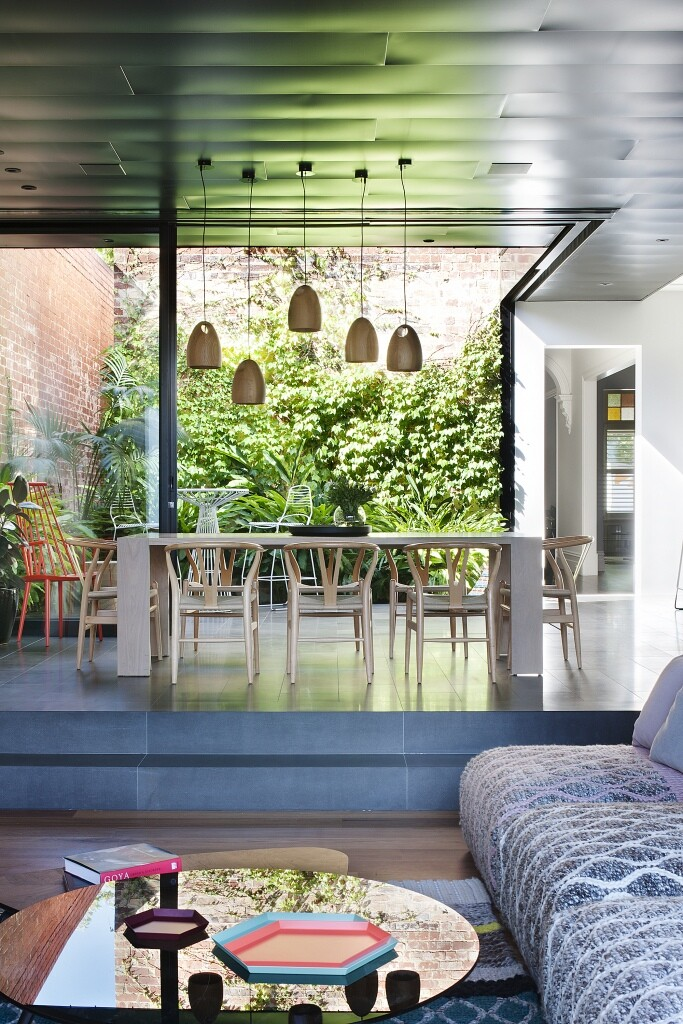 Abstract House by Matt Gibson Architecture + Design (8)