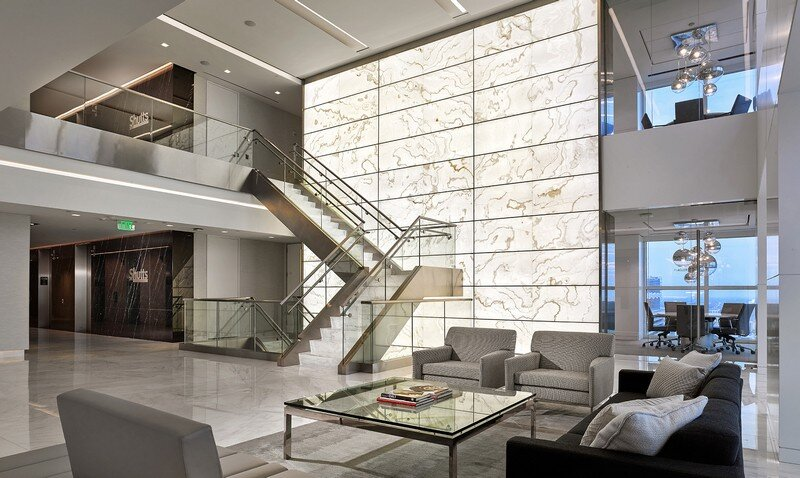 Amicon Construction Completes New Shutts & Bowen Law Office in Miami (1)