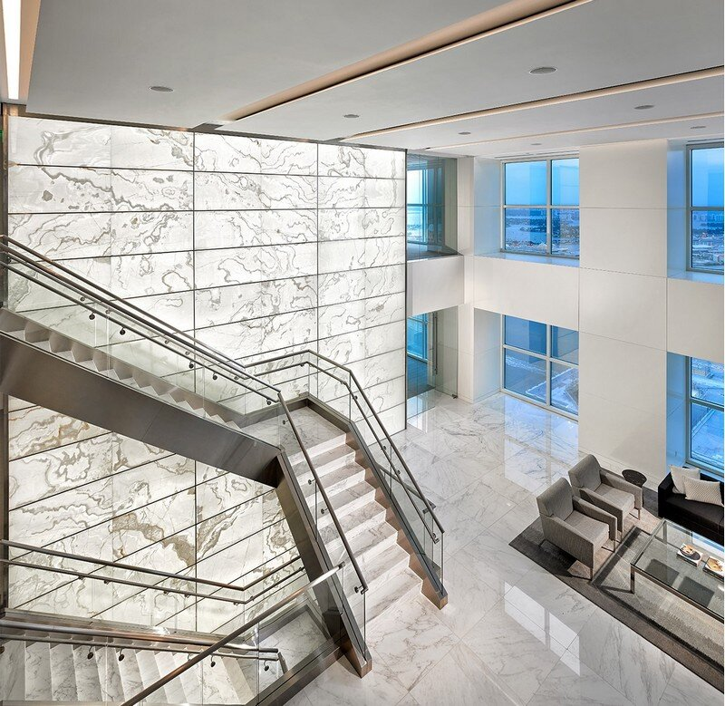 Amicon Construction Completes New Shutts & Bowen Law Office in Miami (8)