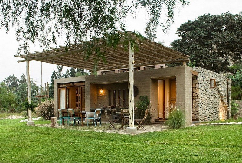 Chontay Stone House in Peru by Marina Vella Arquitectos (1)