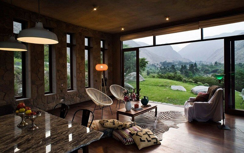 Chontay Stone House in Peru by Marina Vella Arquitectos (4)