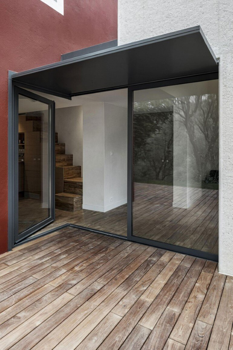 Contemporary Rural House by Cyril Chenebeau (7)