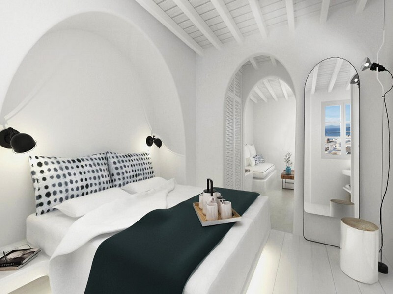 Cycladic House - a Dilapidated Summer Home Renovated by KP Architects (3)