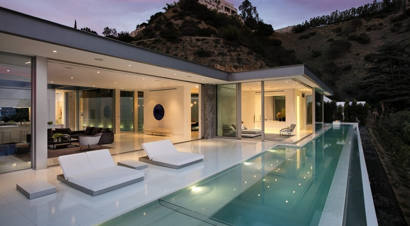 Doheny Residence by McClean Design, Los Angeles (15)