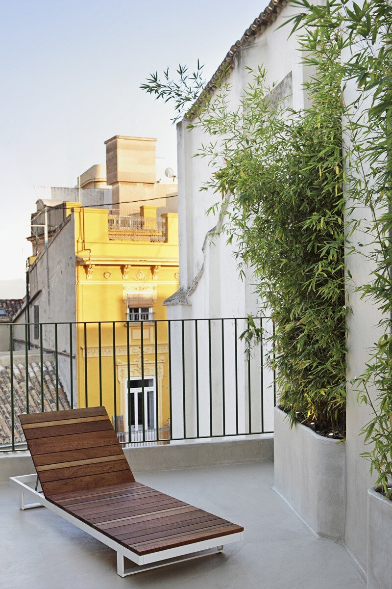 Duplex House in the Historical Center of Valencia (20)