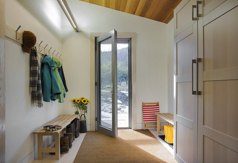 Farmstead Passive House in Vermont for the Modern New England Family (4)