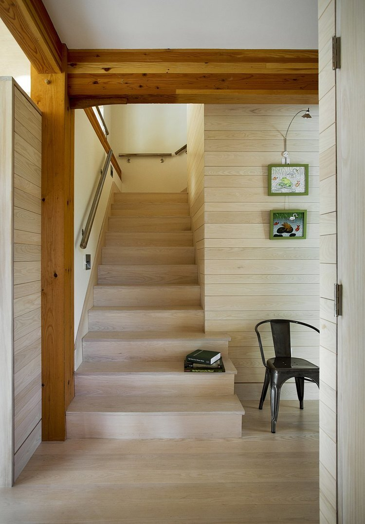 Farmstead Passive House in Vermont for the Modern New England Family (6)