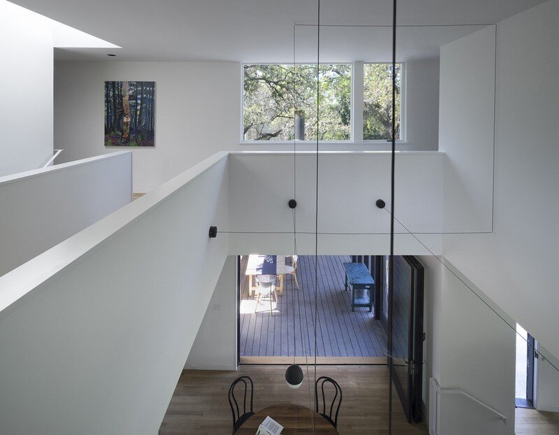Hillside House by Tim Cuppett Architects (11)