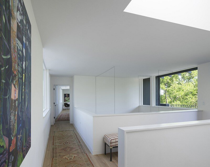 Hillside House by Tim Cuppett Architects (3)