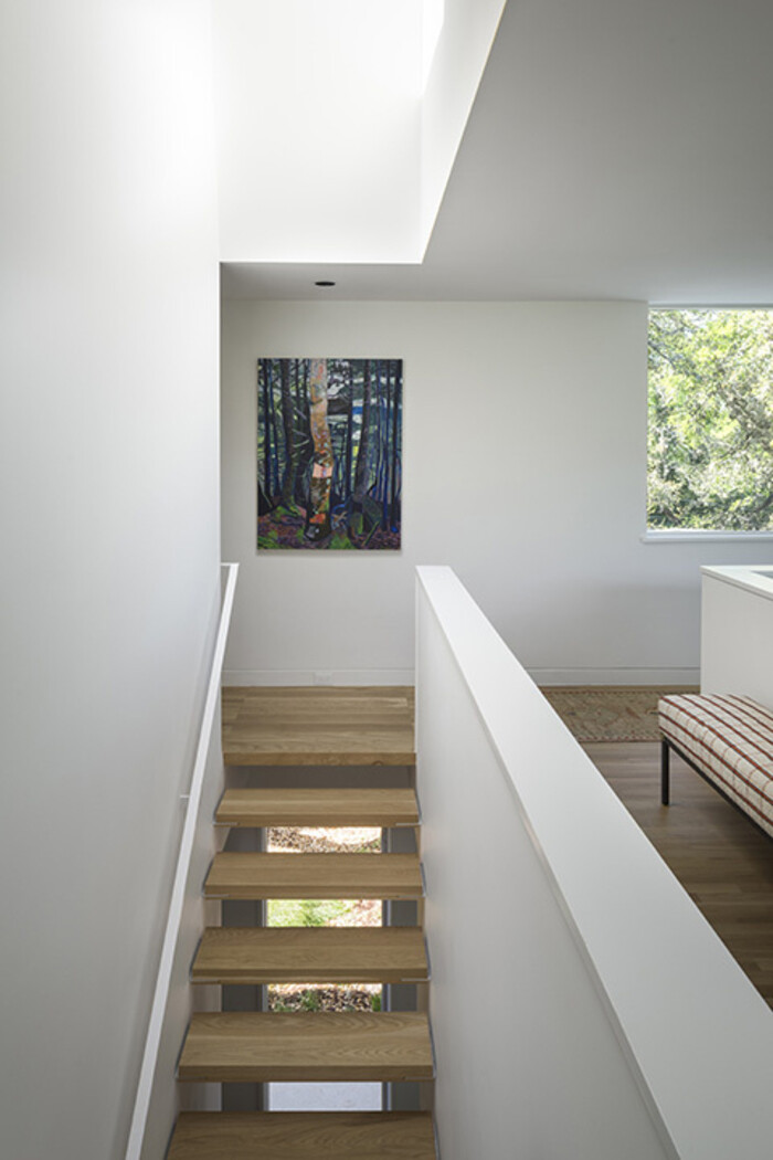 Hillside House by Tim Cuppett Architects (8)
