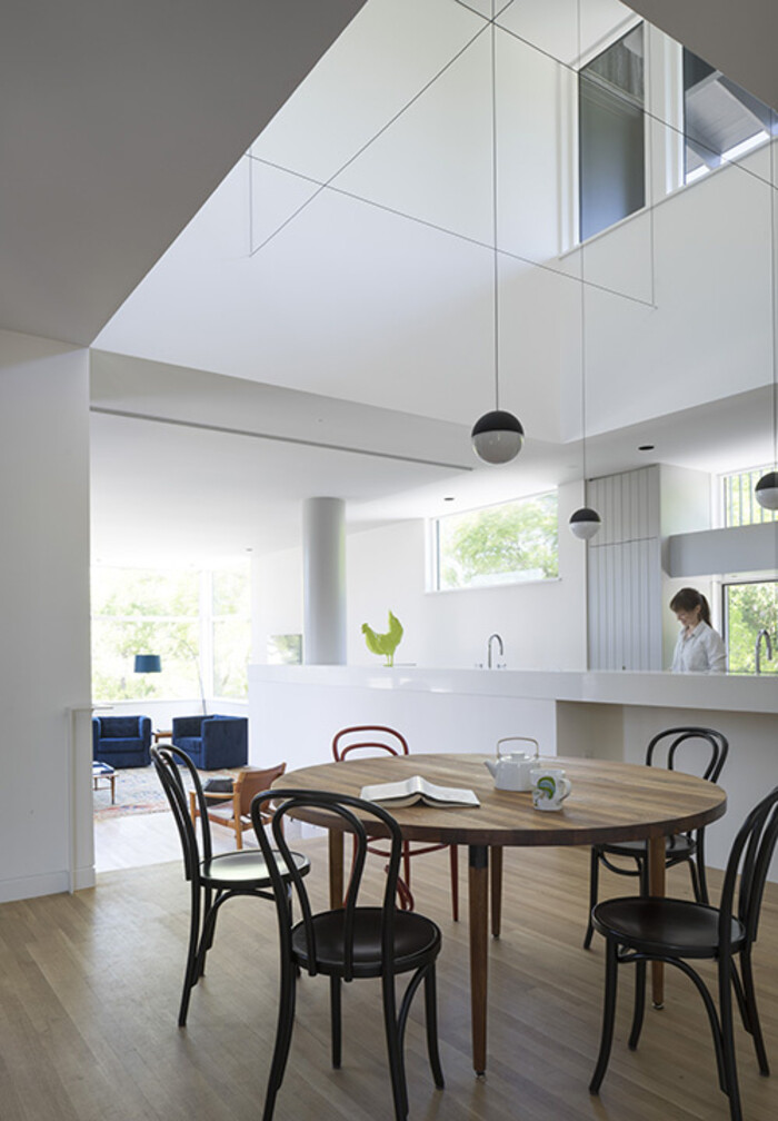 Hillside House by Tim Cuppett Architects (9)