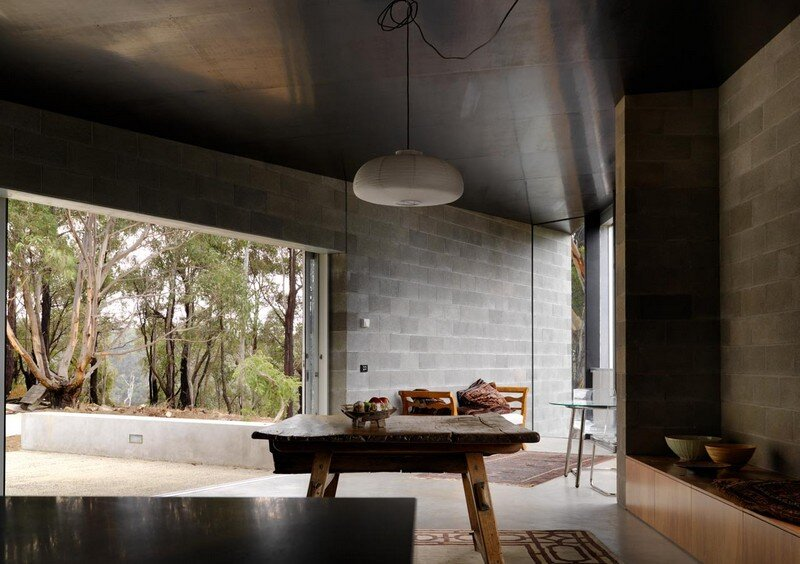 House at Big Hill by Kerstin Thompson Architects (8)