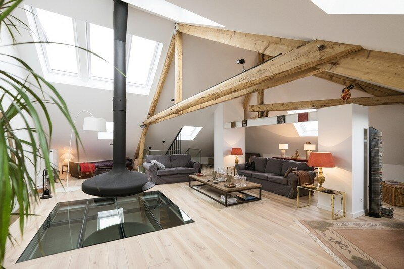 Manor House in Luxembourg Eric Pigat Architectural Design (1)