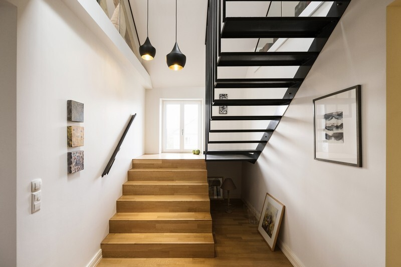 Manor House in Luxembourg Eric Pigat Architectural Design (2)