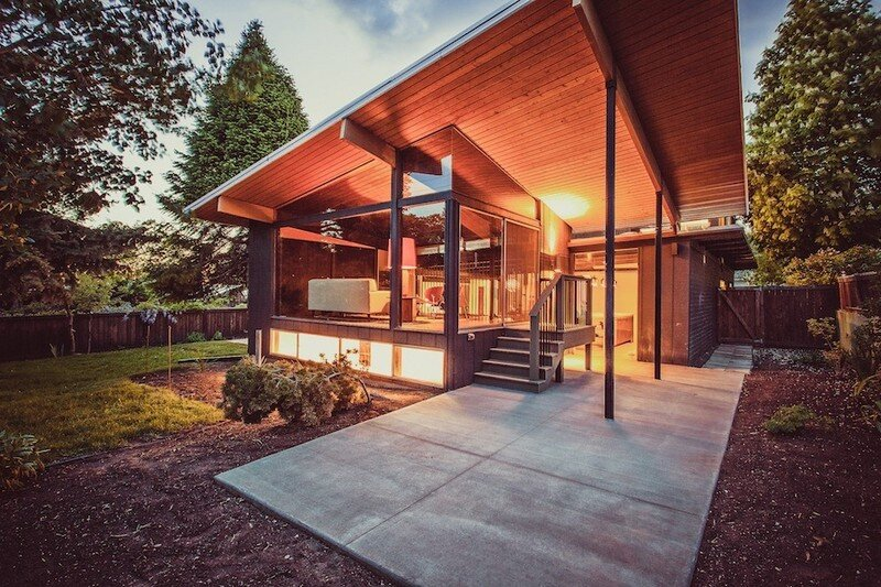 Millstream House - The Right Balance Between Preservation and Modern (12)