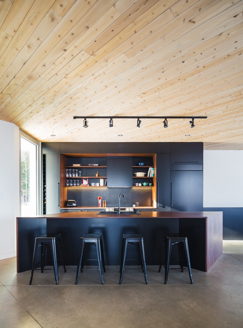 Nook Residence by MU Architecture Quebec (11)