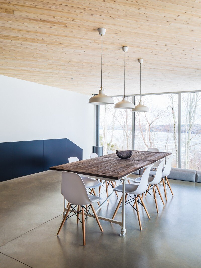 Nook Residence by MU Architecture Quebec (6)