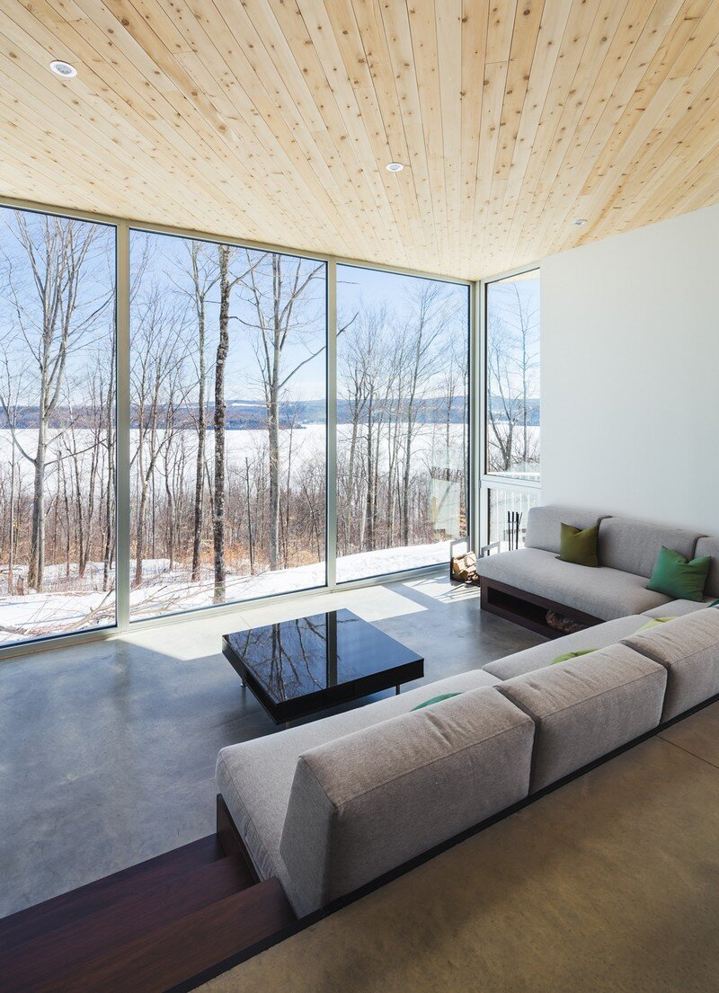 Nook Residence by MU Architecture Quebec (7)