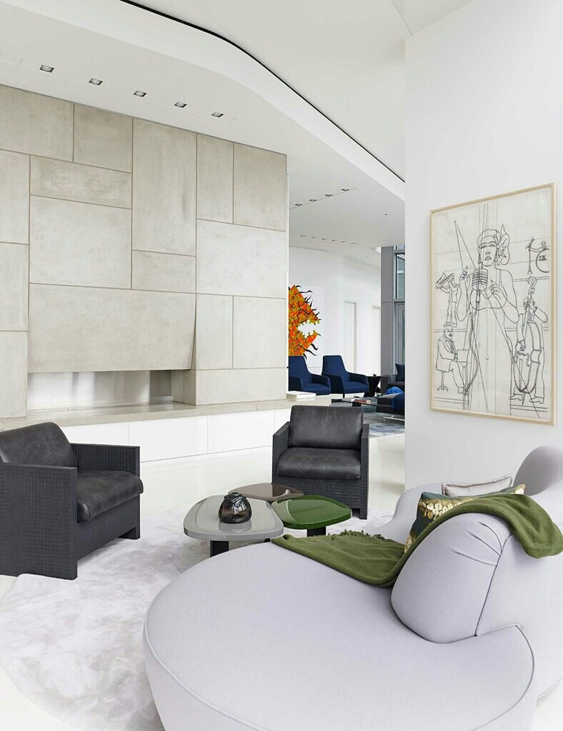 Panoramic Penthouse by Workshop APD (10)