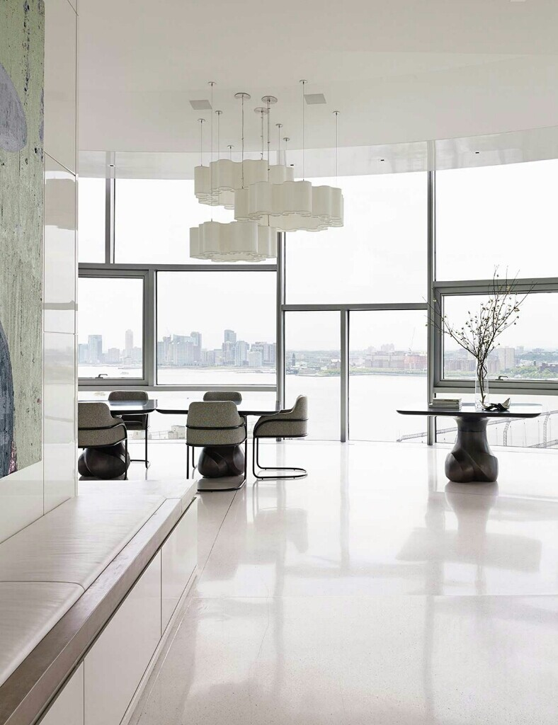 Panoramic Penthouse by Workshop APD (14)