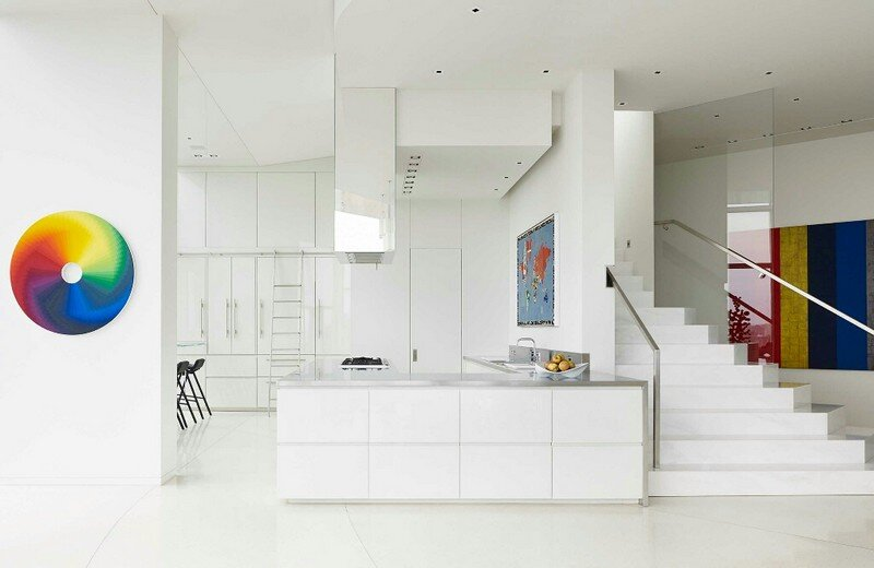 Panoramic Penthouse by Workshop APD (2)