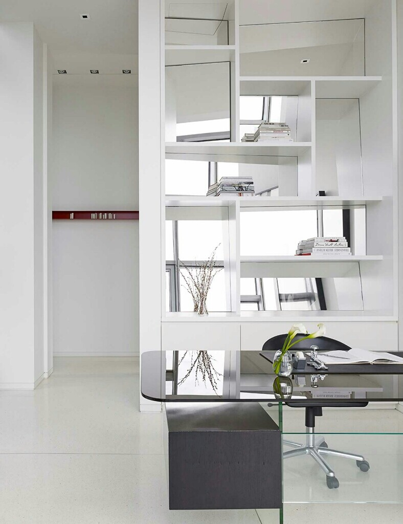 Panoramic Penthouse by Workshop APD (6)