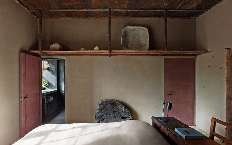 TriBeCa Penthouse Inspired by Wabi-Sabi - The Art Of Imperfection (15)