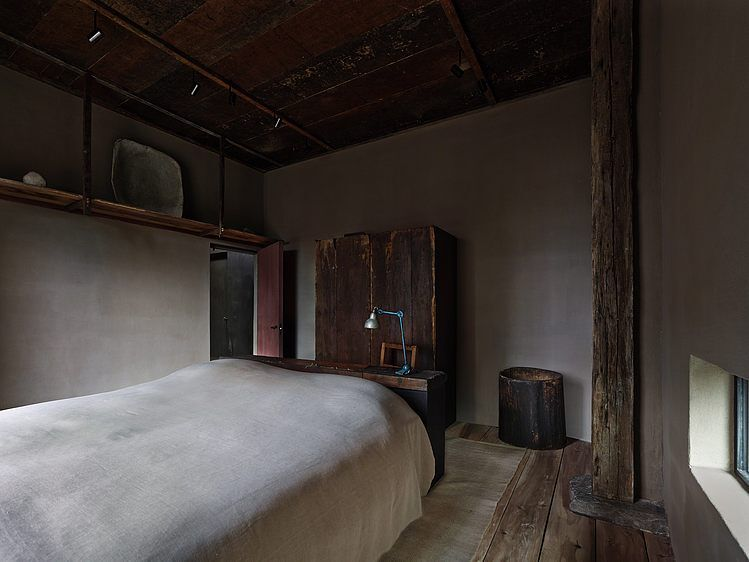 TriBeCa Penthouse Inspired by Wabi-Sabi - The Art Of Imperfection (5)