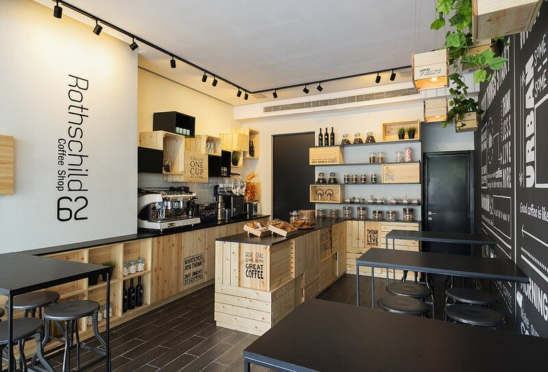 Boutique Coffee Shop by Liat Eliav Israel (1)