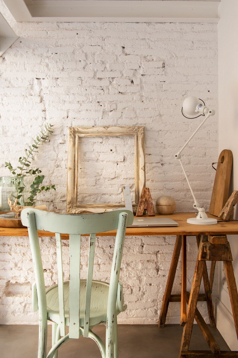 Eixample Loft - Two Apartments United into a Charming Home (11)