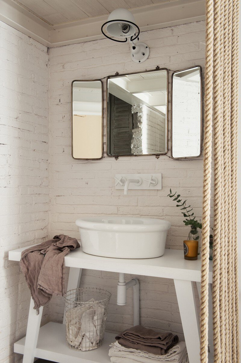 Eixample Loft - Two Apartments United into a Charming Home (16)