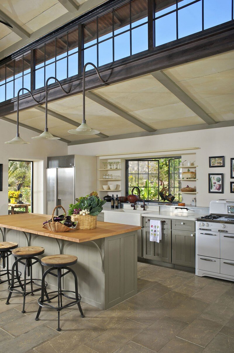 Flora Farms Culinary Cottages in Baja California, Mexico (6)